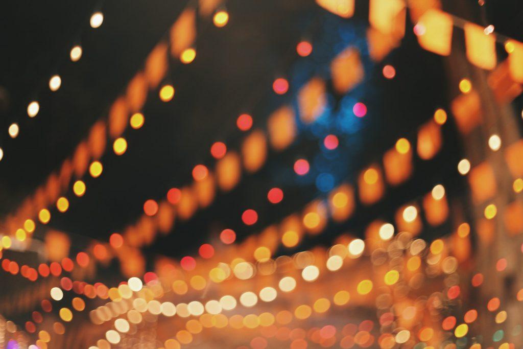 Beleuchtung, Licht